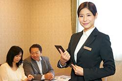 公益社の7つの認証・資格を取得