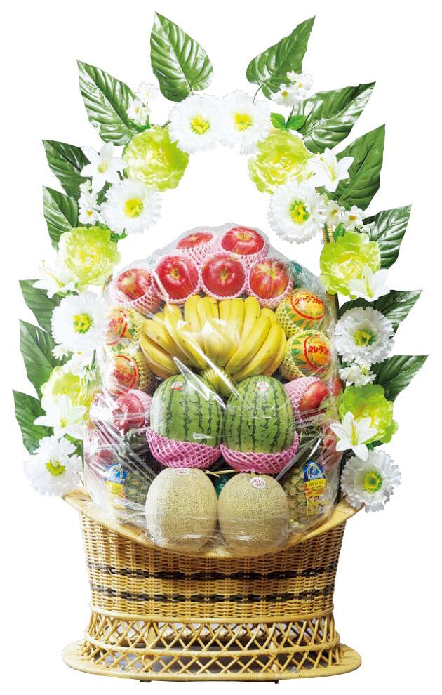高級盛篭(果物)