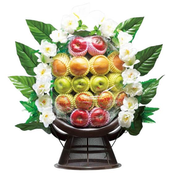 ミニ盛篭(果物)A