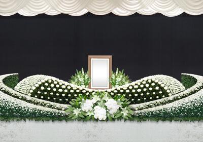 公益社の一般葬