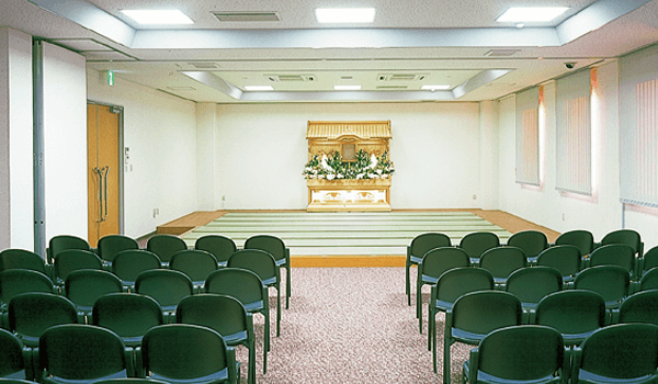 公益社アイリスホール式場