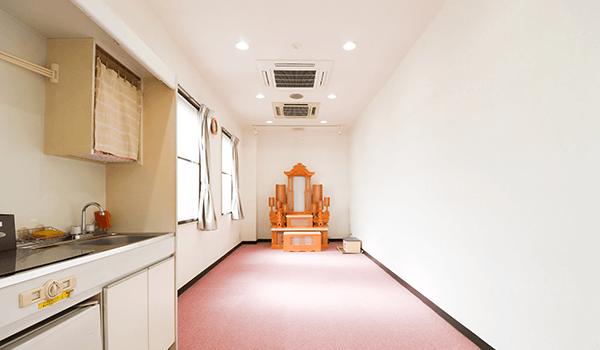 近江八幡公益会館洋室「サルビア」