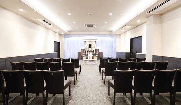 多賀公益会館西ホール